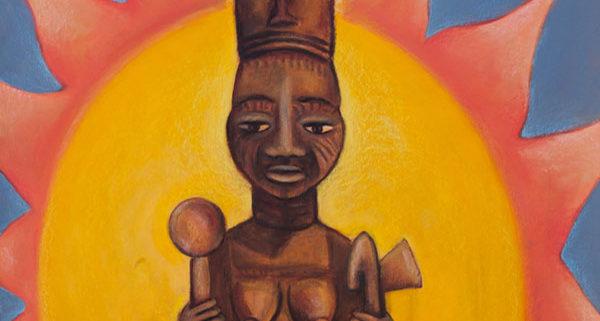 ancient ancestoral ochun